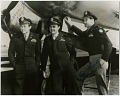 View Boeing B-29 Superfortress Enola Gay Autographed Crew Photograph digital asset: Boeing B-29 Superfortress Enola Gay Autographed Crew Photograph