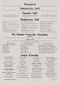 View 1936 National Air Races (Los Angeles), Official Program digital asset number 2