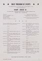 View 1946 National Air Races (Cleveland), Official Directory and Log digital asset number 4