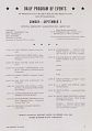 View 1946 National Air Races (Cleveland), Official Directory and Log digital asset number 2