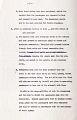 View New York Airways, Stewardess Manual, Emegency Procedures Section (Draft) digital asset number 1