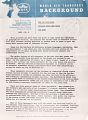 View International Air Transport Association (IATA), Information Circulars digital asset number 2