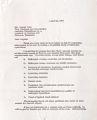View Correspondence, AVENSA Project 1967 (Aerovias Venezolanas S.A.) digital asset number 1
