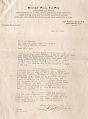 View Correspondence -- Bishop Paul Yu-Pin digital asset number 1