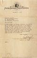 View Correspondence through 1938 digital asset number 1