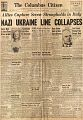 View Newspaper clippings digital asset number 1