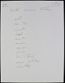 View EarthKAM Lecture Transparencies, (folder 1 of 2) digital asset number 1