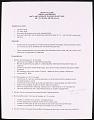 View Miscellaneous Ride Handwritten Speech Notes, (folder 1 of 3) digital asset number 4