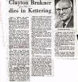 View Periodical Articles, Bruckner's Death digital asset number 1