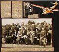 View William John Eck: First Pan American Airlines Transatlantic Flight Scrapbook digital asset number 2