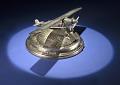View Award, Airplane Model, Lindbergh, King Collection digital asset number 2