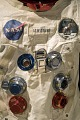 View Pressure Suit, A7-L, Armstrong, Apollo 11, Flown digital asset number 9