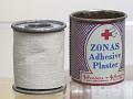"View Adhesive plaster, Lockheed Sirius ""Tingmissartoq"", Lindbergh digital asset number 1"