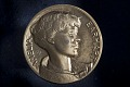 View Medal, Amelia Earhart digital asset number 3