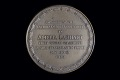 View Medal, National Geographic Society Medal, Amelia Earhart digital asset number 1