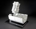 View Model, Observatory, UV, Orbiting, Astro-1, 1:20 digital asset number 4