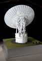 View Model, Deep Space Network Antenna, 1:140 scale digital asset number 3