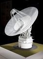 View Model, Deep Space Network Antenna, 1:140 scale digital asset number 4