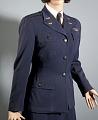 View Tunic, Dress, Women Airforce Service Pilots (WASP), Haydu digital asset number 4