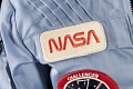 View Jacket, In-Flight Suit, Shuttle, Sally Ride, STS-7 digital asset number 2