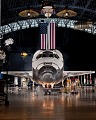 View Orbiter, Space Shuttle, OV-103, Discovery digital asset number 22