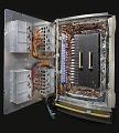 View Trainer, Power Control Unit, Hubble Space Telescope digital asset number 0