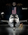 View Orbiter, Space Shuttle, OV-103, Discovery digital asset number 6