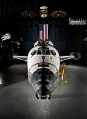 View Orbiter, Space Shuttle, OV-103, Discovery digital asset number 45