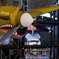 View Curtiss P-40E Warhawk (Kittyhawk IA) digital asset number 11