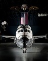 View Orbiter, Space Shuttle, OV-103, Discovery digital asset number 9