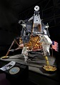 View Lunar Module #2, Apollo digital asset number 12