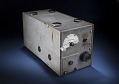 View Receiver, Radio Range, ARC, Lab Prototype, Model B digital asset number 0