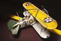 View Model, static, Boeing F4B-4 digital asset number 3