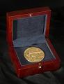 View Case, Presentation, Medal, Congressional Gold Medal Civil Air Patrol digital asset number 7