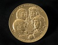 View Medal, Congressional Gold, Fighter Aces digital asset number 0
