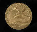 View Medal, Congressional Gold, Fighter Aces digital asset number 1
