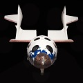 View SpaceShipOne digital asset number 47