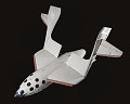 View SpaceShipOne digital asset number 49