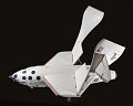 View SpaceShipOne digital asset number 37