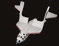 View SpaceShipOne digital asset number 51