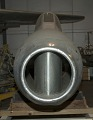 View Republic XP-84 Thunderjet Forward Fuselage digital asset number 6