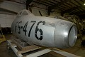 View Republic XP-84 Thunderjet Forward Fuselage digital asset number 8