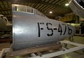 View Republic XP-84 Thunderjet Forward Fuselage digital asset number 9