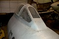 View Republic XP-84 Thunderjet Forward Fuselage digital asset number 16