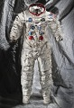 View Pressure Suit, A7-L, Armstrong, Apollo 11, Flown digital asset number 19