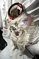 View Pressure Suit, A7-L, Armstrong, Apollo 11, Flown digital asset number 23