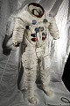 View Pressure Suit, A7-L, Armstrong, Apollo 11, Flown digital asset number 24