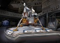 View Lunar Module #2, Apollo digital asset number 132