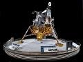 View Lunar Module #2, Apollo digital asset number 9