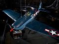View Grumman F6F-3K Hellcat digital asset number 2